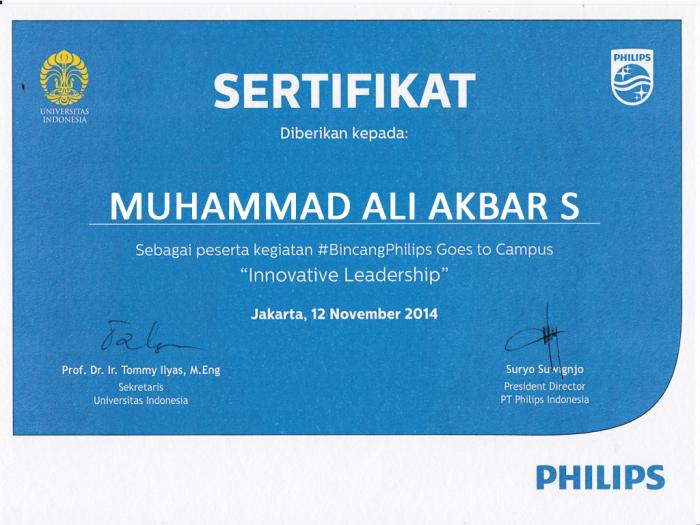 M.Ali Akbar S