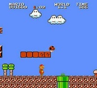 Super Mario Bros Lost Level